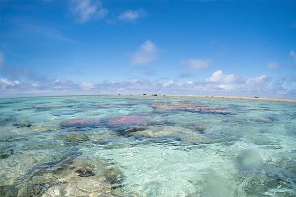 海イメージ画像