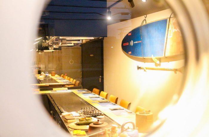 和歌山にある野菜ソムリエ+パーソナルトレーナーのオーナーシェフが営むダイニング